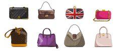 Tutti i tipi di borse