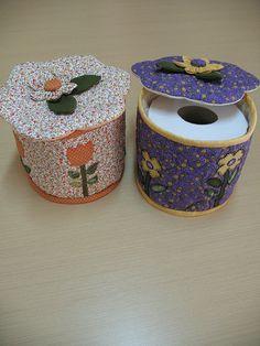 Fika the Dika - For a Better World: Toilet Paper Holder