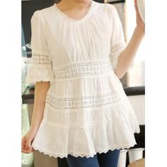 Blouses & Shirts - Blouses & Shirts Deals for Women | TwinkleDeals.com Page 4