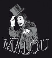 Mime Malou #mime #silence #community #member