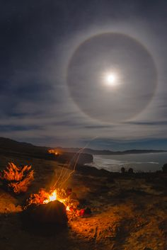 ITAP of the supermoon camping in Baja California Mexico http://ift.tt/2g8oYPc