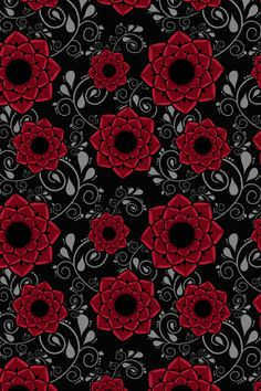 """""""Zorro"""" by  DXIIIG. To have a colourlovers pattern printed on fabric, go to http://www.colourlovers.com/store/fabric"""