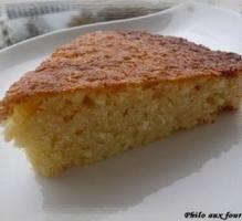 Recette - Gâteau fondant à la noix de coco - Proposée par 750 grammes
