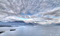 Blue Sky by Francesco Stingi on 500px