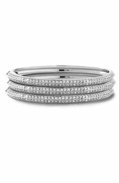 Nadri Pavé Bangle available at #Nordstrom