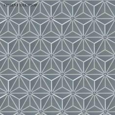 Cement Tile Shop - Encaustic Cement Tile Tess IV
