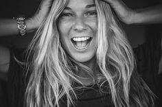"""Coco Ho On The State Of Women's Surfing"" #SurfingMagazine #volcomwomens #TrueToThis"