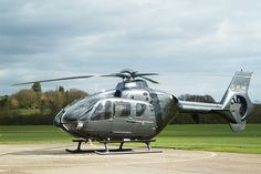 2007 Eurocopter EC135 P2+   I may never own one, but I will fly one!