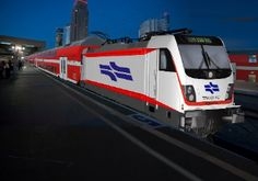 Bombardier Transportation To Provide 62 Traxx Ac Locomotives To Israel Railways Valued At Approximately Eur 230m Locomotive Electric Locomotive Railway