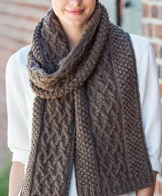 Lookbook of the Brooklyn Tweed Fall 2014 knitwear collection. www.brooklyntweed.com