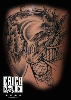 Tattoo Pferd Horse Tattoo Artists, Tattoos, Tattoo Horse, Tatuajes, Tattoo, Tattos, Tattoo Designs