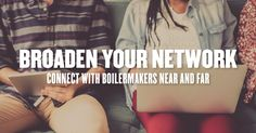 Mark your calendar and register for the next Purdue Alumni online networking event on Tuesday, June 6 from 12–1 p.m. EDT. This event features networking opportunities with fellow Purdue alumni from similar graduation years. #ad
