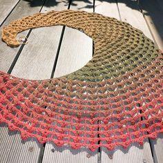 Crochet Beanie Snake Beanie English Slip Stitch Crochet