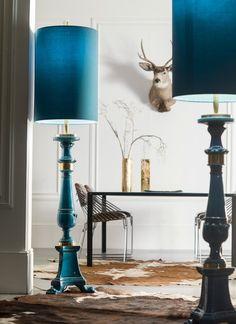 Buy Sigma L2 floor lamp Z573 - Floor - Lighting - Dering Hall