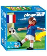 Playmobil Voetbalspeler: Frankrijk