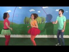 Al pasar la barca canción completa con baile - YouTube