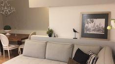 #salaestar #salapequena #sala #salaintegrada #apartamentopequeno