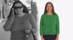 Angela lost over 40 lbs and is now running half-marathons. Learn how.