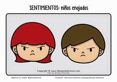 SGBlogosfera: Emociones: Conocemos Y Trabajamos