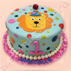 Какой торт подарить девушке