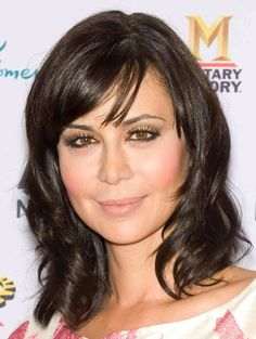 Catherine bell hairstyles on the Good Witch and Army Wives… Katherine Bell, Lisa Bell, Army Wives, Hair Heaven, The Good Witch, Hot Brunette, Thing 1, Beauty Full Girl, Hair Inspiration