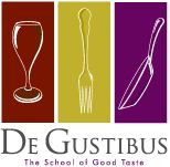 DeGustibus Cooking School at Macy's NYC. Great place to see and met chefs
