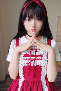 画像 Asian Cute, Cute Korean, Cute Asian Girls, Beautiful Asian Girls, Cute Girls, Kawaii Cosplay, Cute Cosplay, Cosplay Girls, School Girl Japan