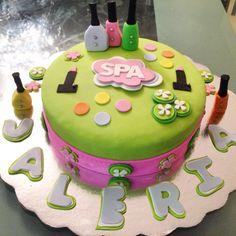 cake Spa!!