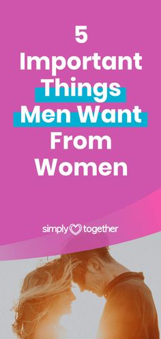 Knowing what men want from women in relationships (other than sex) can seem like a mystery. Let's uncover the surprising reality of what men truly desire. Understanding Men, What Men Want, Long Relationship, Hopes And Dreams, Relationships Love, Listening To You, Dating Advice, Trust Yourself, Mind Blown