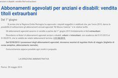 """Tep, sospesi gli abbonamenti per disabili ed anziani. Spi Cgil: """"il Comune non ha stanziato i fondi ad hoc"""""""