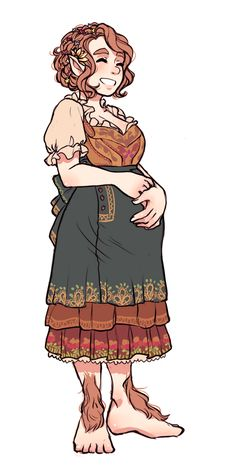 The Most Precious of Treasures Fanart - Shivi - The Hobbit - All Media Types [Archive of Our Own]