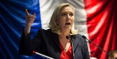Nearly one in five French gay men is voting for far-right Presidential hopeful Marine Le Pen, polling has found.