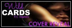 Radical Reads Book  Blog: Cover Reveal Wild Card by R C Stephens