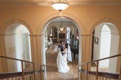 Castlemartyr Resort - Irish Wedding Venue of the Month March 2017 - Co Cork - Shot by Dermot O'Sullivan Irish Wedding, Wedding Venues, Wedding Planning, Cork, March, Photography, Weddings, Inspiration, Wedding Reception Venues