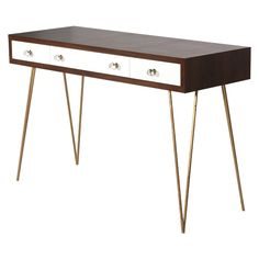 Brent Console - Worlds Away - $1,648 - domino.com
