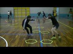 Plyometric Workout, Plyometrics, Soccer Coaching, Basketball Drills, Netball, Taekwondo, Team Building, Physical Education, Middle School