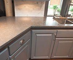 Nova Blue Limestone Calacatta Marble Subway Tile Countertops Black