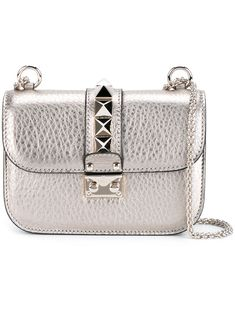 677200dd303 Shop the latest women s designer Shoulder Bags at Farfetch now. White  Shoulder BagsChain ...