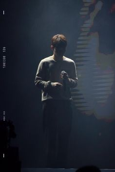Exo Chen, Chanyeol, I Fall In Love, My Love, Kim Jongdae, Chinese Boy, No One Loves Me, My Man, Korean Singer