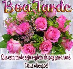 Good Afternoon, Floral Wreath, Wreaths, Rose, Plants, Portuguese, Facebook, Friends, Craftsman Decor