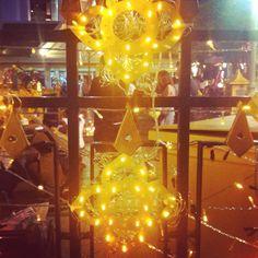 Kingdom of The Light - สวนแสงลอยฟ้า #KingdomOfTheLight #BKK #Thailand #Lighting #HappyHoliday #HappyTime #Seasoning #SkyWalk #Ratchaprasong