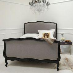 Queen Plattform Bett Mit Lagerung Und Kopfteil Queen Plattform Bett Mit  Lagerung Und Kopfteil. Einige Betten Sind Mit Speicher Alternau2026