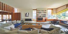 Lake Wendouree House - John Wardle Architects