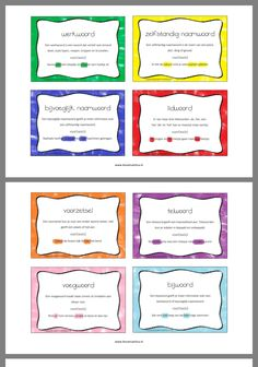 Visible Learning, School Posters, School Hacks, Teaching English, Grammar, Vocabulary, Homeschool, Language, Classroom