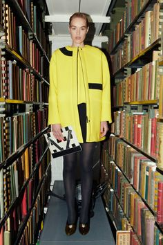 Kenzo Pre-Fall 2014 Collection