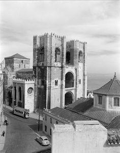 Fotógrafo: Estúdio Horácio Novais. Fotografia sem data. Produzida durante a actividade do Estúdio Horácio Novais, 1930-1980. CFT164 21239.ic