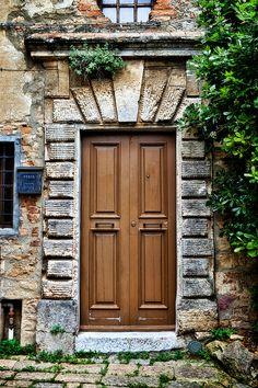 Door Series - Volterra