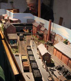 urban model railways - Google Search