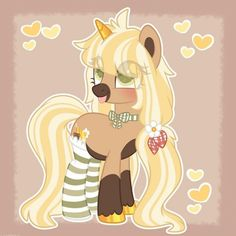 Pony Creator, My Little Pony Wallpaper, My Lil Pony, My Little Pony Friendship, Equestria Girls, Mlp, Random Things, Fanart, Magic