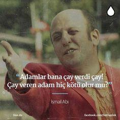 İsmail Abi